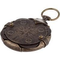 Флешка «Криптекс»® Compass Lock, 64 Гб
