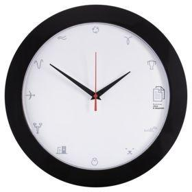 Часы настенные «Бизнес-зодиак. Близнецы»
