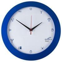 Часы настенные «Бизнес-зодиак. Рак»