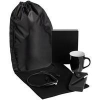 Набор Welcome Kit, черный