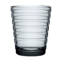 Набор малых стаканов Aino Aalto, серый