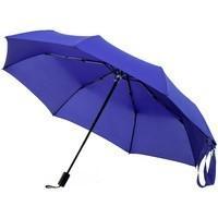 Зонт-сумка складной Stash, синий