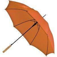 Зонт-трость Lido, оранжевый