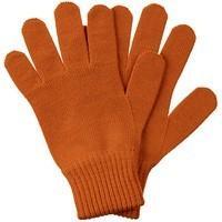 Перчатки Real Talk, оранжевые