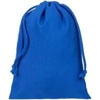 Холщовый мешок Chamber, синий