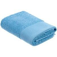 Полотенце Odelle, малое, голубое