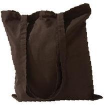 Холщовая сумка Basic 105, черная
