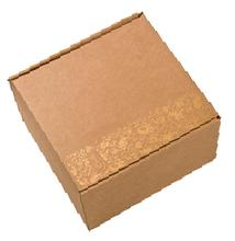 Подарочная коробка под чайную пару