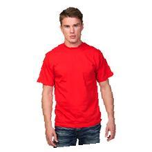 Футболка T-Bolka 160, красная