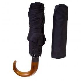 Складной зонт Unit Classic, черный