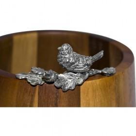 Орешница-конфетница Певчая птичка