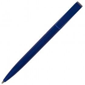 Ручка шариковая Flip, темно-синяя