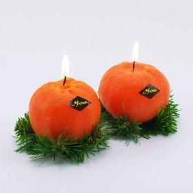 Свеча «Мандарин»