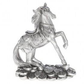Лошадь на монетах