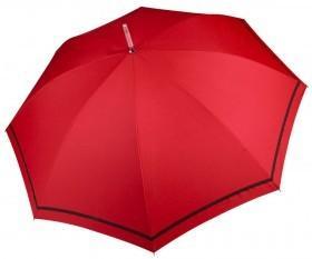 Зонт-трость Piano, красный