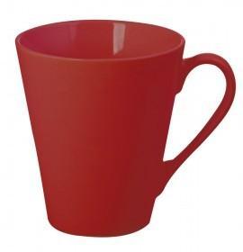 Кружка Bell, красная