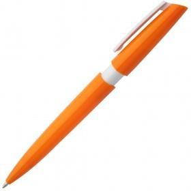 Ручка шариковая Calypso, оранжевая