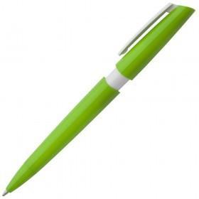 Ручка шариковая Calypso, зеленая