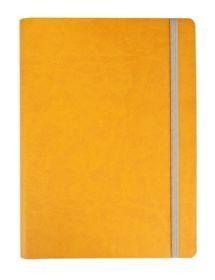 Ежедневник Vivien, недатированный, оранжевый