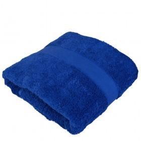 Полотенце махровое Small, синее