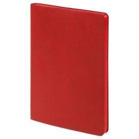 Ежедневник Jungle, недатированный, красный