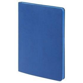Ежедневник Jungle, недатированный, голубой