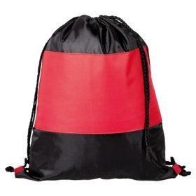 Рюкзак Unit Sport 2, красный с черным