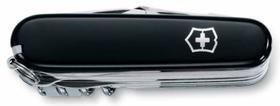 Офицерский нож SWISSCHAMP 91, черный