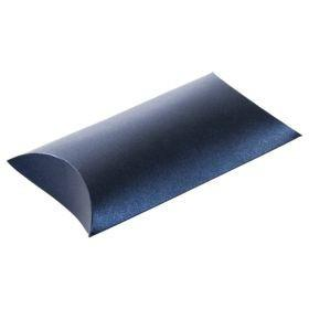 Упаковка «Подушечка», синяя