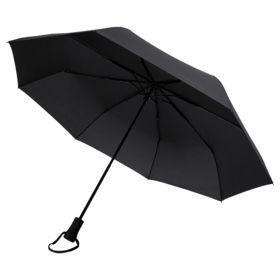 Складной зонт Hogg Trek, черный