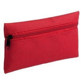Пенал Unit P-case, красный