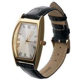 Часы «Восток-2», золотистые