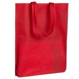 Сумка для покупок Span 70, красная
