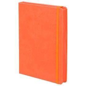 Ежедневник Factor, недатированный, оранжевый