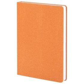Ежедневник Soul, недатированный, оранжевый