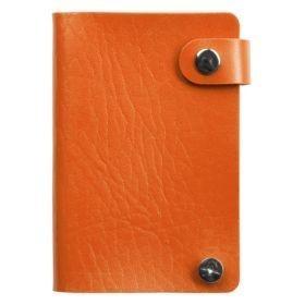 Футляр для пластиковых карт Young, оранжевый
