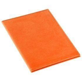 Обложка для паспорта Twill, оранжевая