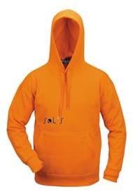 badb1d92 2401.20 // Толстовка с капюшоном SLAM 320, оранжевая - оригинальные ...