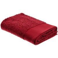 Полотенце Odelle, среднее, красное