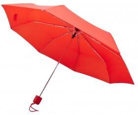 Зонт складной Unit Basic, красный