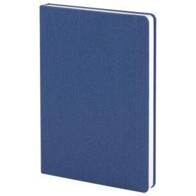 Ежедневник Soul, недатированный, синий