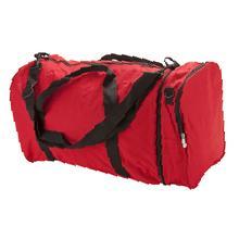 Сумки, рюкзаки, косметички - Сумка-трансформер TRIO, красная.