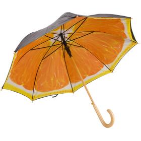 "Зонт ""Апельсин"" варианты"